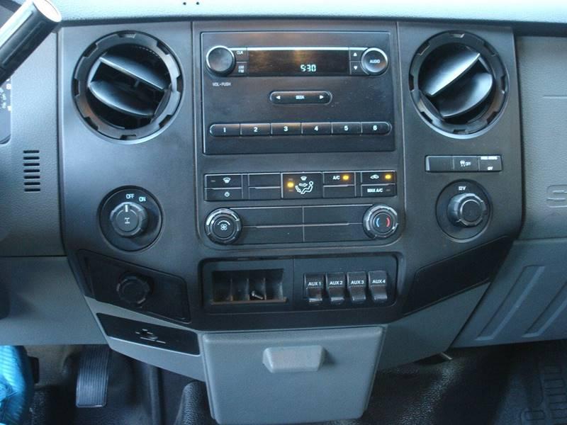 2011 Ford F-250 Super Duty 4x2 XL 4dr SuperCab 8 ft. LB Pickup - Nokomis FL