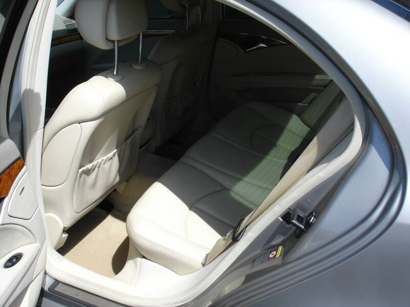2006 Mercedes-Benz E-Class E 350 4dr Sedan - Nokomis FL