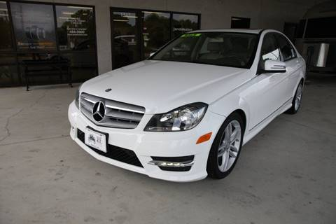 2013 Mercedes-Benz 300-Class for sale in Shelby, NC