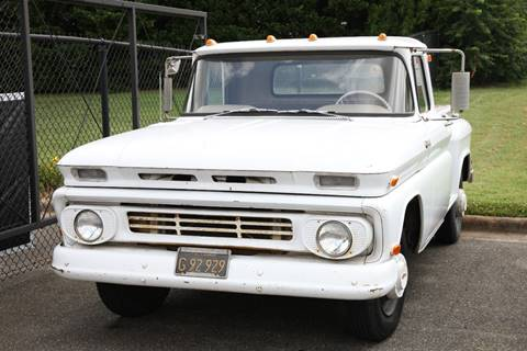1962 Chevrolet C K 20 Series For Sale In Shelby Nc