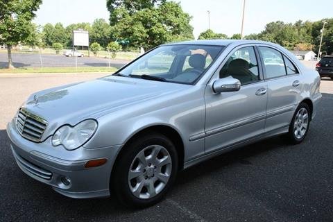 2006 Mercedes-Benz C-Class for sale in Shelby, NC