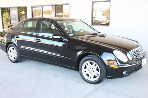 2006 Mercedes-Benz E-Class for sale in Shelby, NC