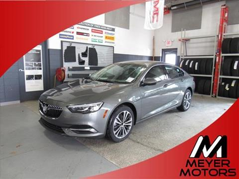 2019 Buick Regal Sportback for sale in Plymouth, WI