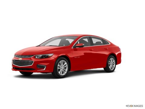 2018 Chevrolet Malibu for sale in Plymouth, WI