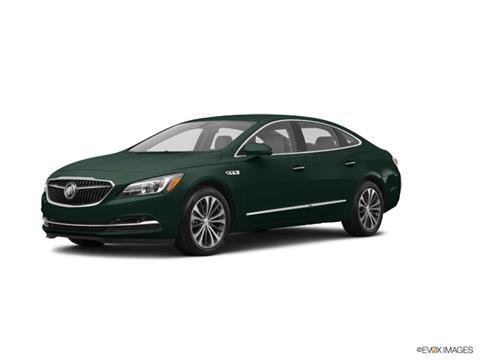 2017 Buick LaCrosse for sale in Plymouth, WI