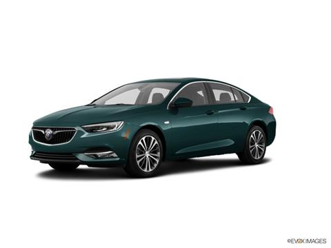 2018 Buick Regal Sportback for sale in Plymouth, WI