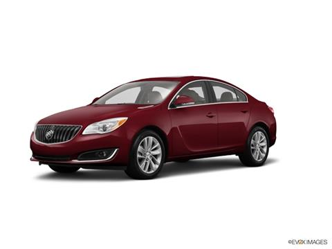 2016 Buick Regal for sale in Plymouth, WI
