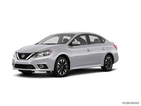 2018 Nissan Sentra for sale in Plymouth, WI
