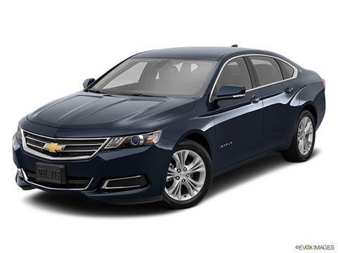 2015 Chevrolet Impala for sale in Plymouth, WI