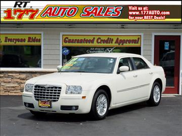 2009 Chrysler 300 for sale at 177 Auto Sales in Pasadena MD