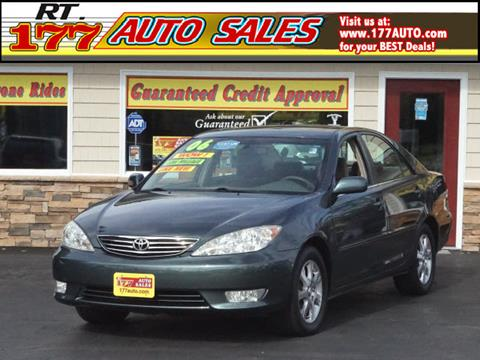 2006 Toyota Camry for sale in Pasadena, MD