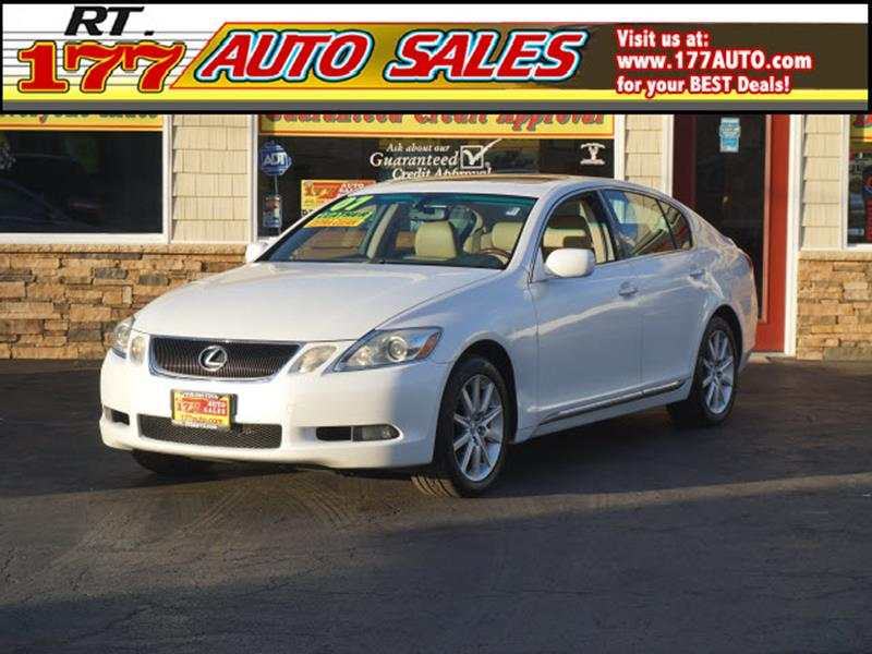for sale mo gs sedan lexus used htm manchester