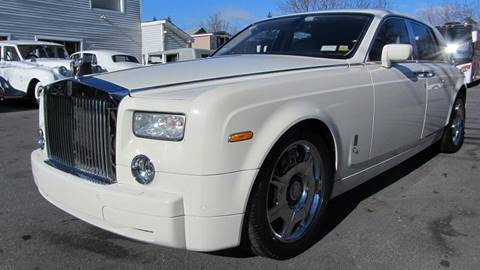 2004 Rolls-Royce Phantom for sale in Phoenix, AZ
