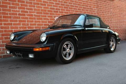 1983 Porsche 911 for sale in Phoenix, AZ