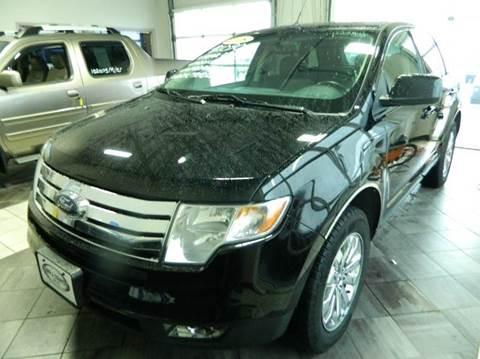 2008 Ford Edge for sale in Quinnesec MI
