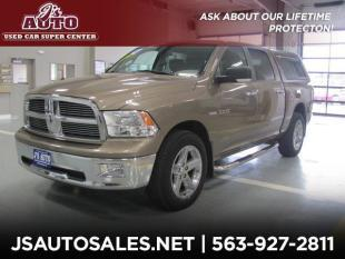 2010 Dodge Ram Pickup 1500 for sale in Manchester, IA