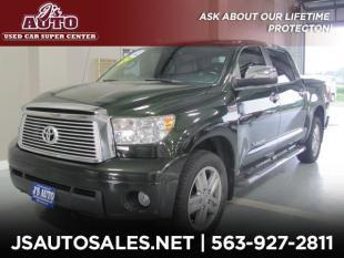 2012 Toyota Tundra for sale in Manchester, IA