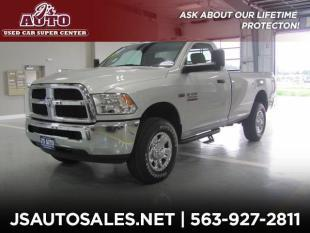 2016 RAM Ram Pickup 2500 for sale in Manchester, IA