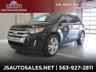 2013 Ford Edge for sale in Manchester, IA