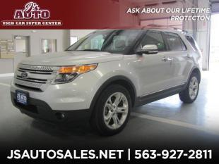 2013 Ford Explorer for sale in Manchester, IA