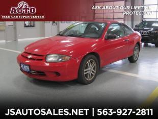 2004 Chevrolet Cavalier for sale in Manchester, IA