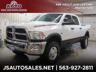 2012 RAM Ram Pickup 2500 for sale in Manchester, IA