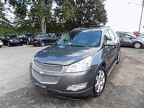 2011 Chevrolet Traverse for sale in Warrenton, VA