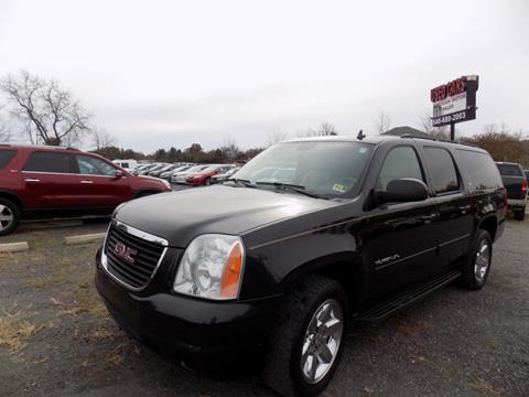 2012 GMC Yukon XL for sale in Warrenton, VA