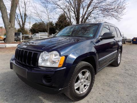 2005 Jeep Grand Cherokee for sale in Warrenton, VA