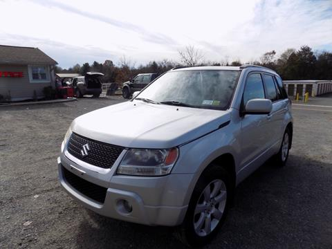 2011 Suzuki Grand Vitara for sale in Warrenton, VA