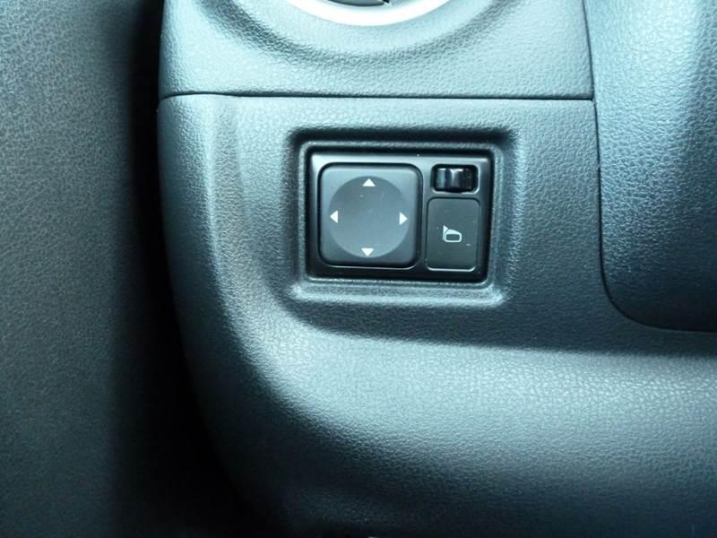 2015 Nissan Versa 1.6 SV 4dr Sedan - Elizabethtown KY