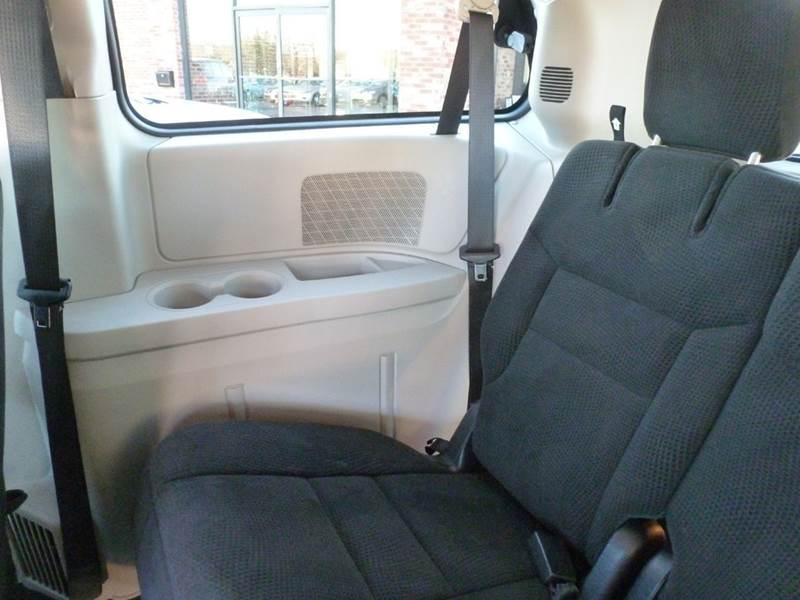 2016 Dodge Grand Caravan SXT 4dr Mini-Van - Elizabethtown KY
