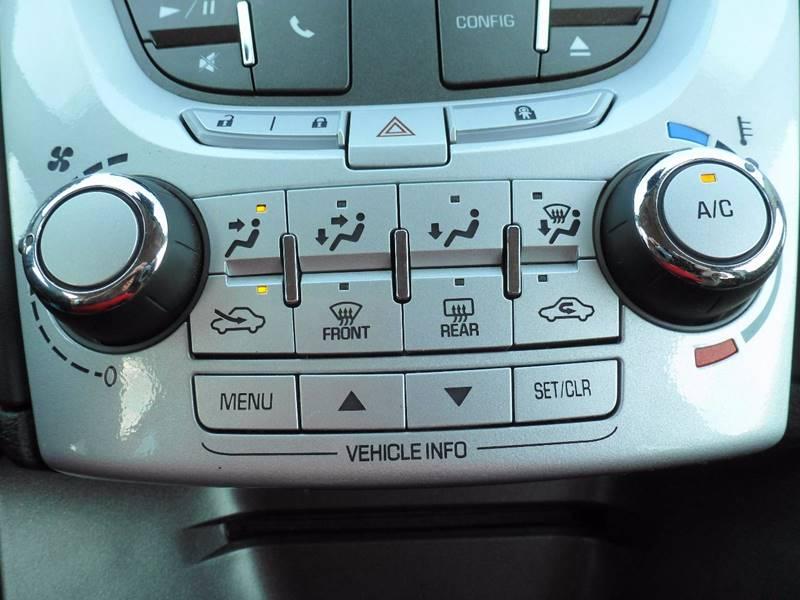 2015 GMC Terrain SLE-1 4dr SUV - Elizabethtown KY