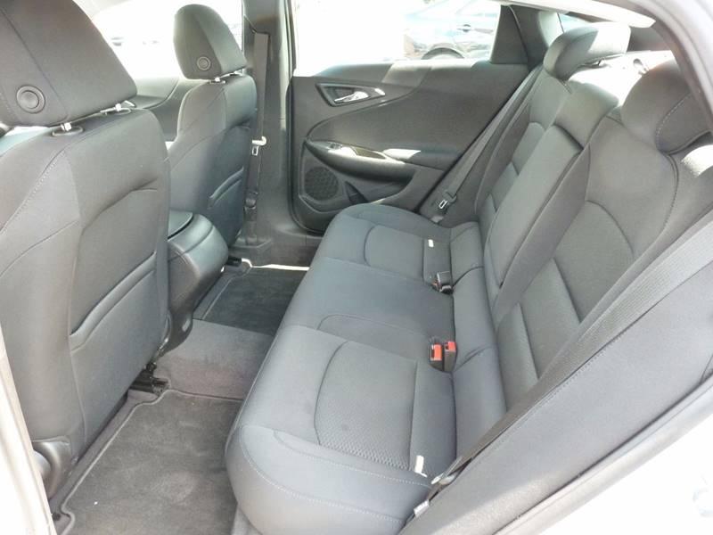 2017 Chevrolet Malibu LS 4dr Sedan - Elizabethtown KY