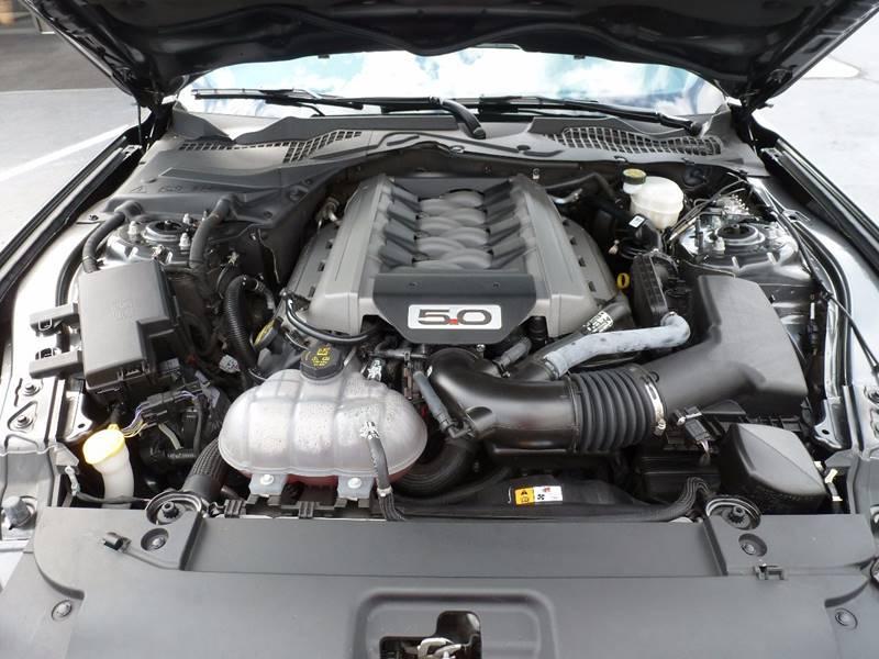 2015 Ford Mustang GT 2dr Fastback - Elizabethtown KY