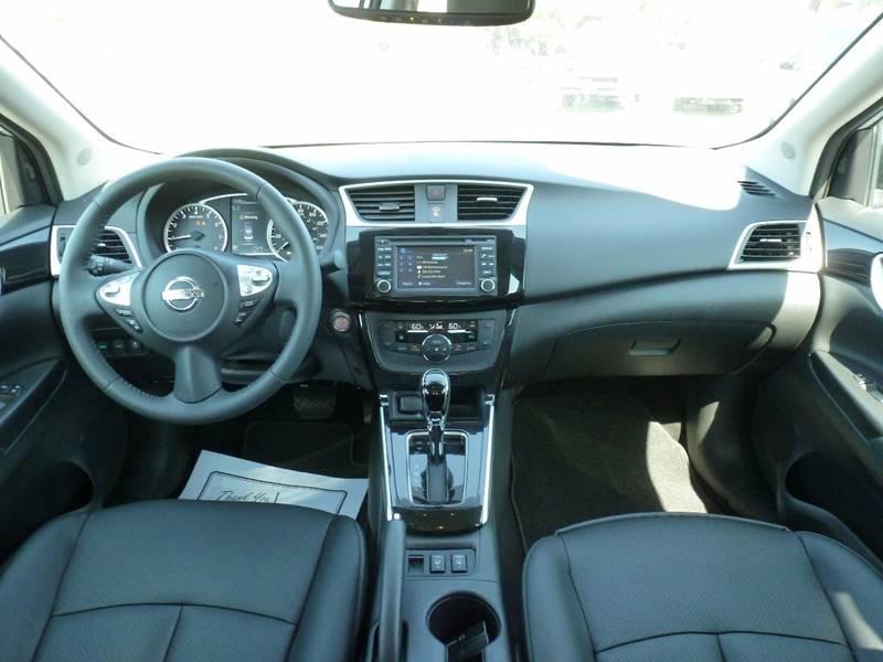 2017 Nissan Sentra SL 4dr Sedan - Elizabethtown KY