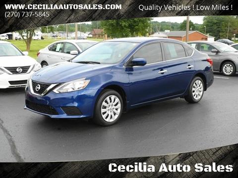 Cecilia Auto Sales - Elizabethtown KY