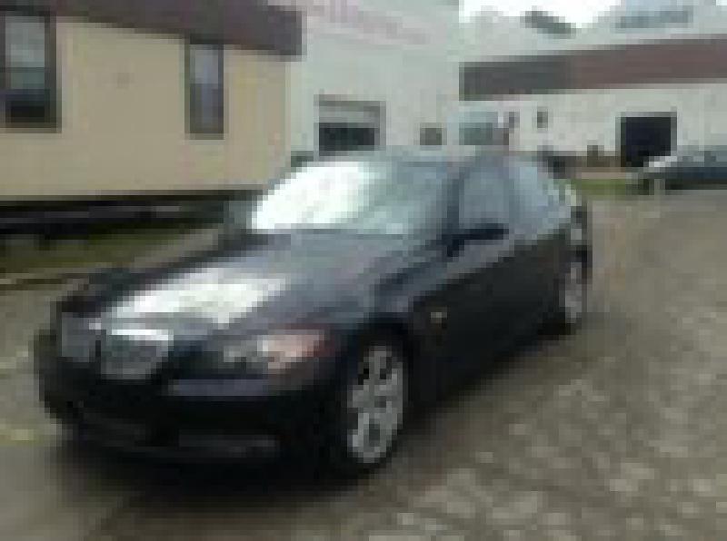 2006 BMW 3 Series AWD 325xi 4dr Sedan - Cleveland OH