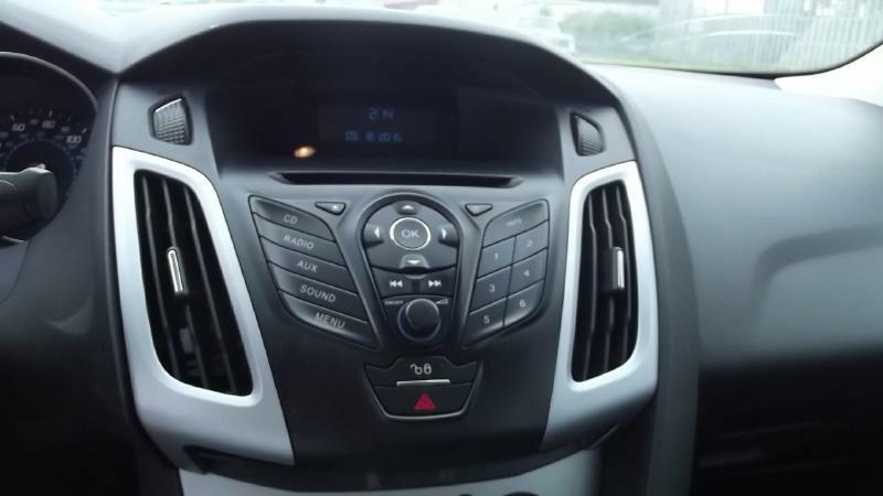 2012 Ford Focus SE 4dr Sedan - Cleveland OH
