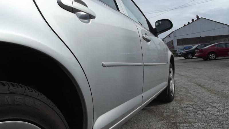 2008 Chevrolet Cobalt LS 4dr Sedan - Cleveland OH