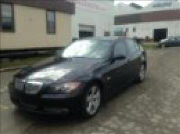 2006 BMW 3 Series for sale in Cleveland, OH