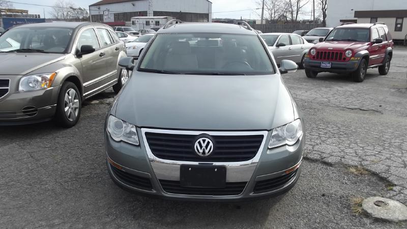 2007 Volkswagen Passat 2.0T WAGON VALUE - Cleveland OH