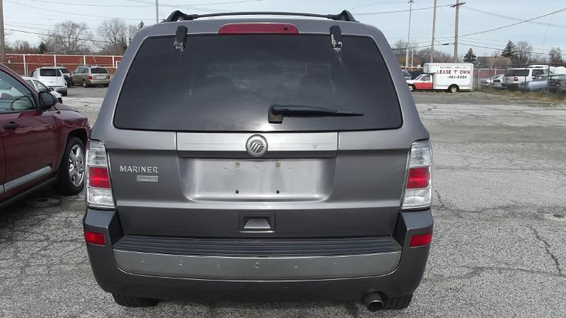 2010 Mercury Mariner AWD Premier I4 4dr SUV - Cleveland OH