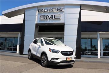 2017 Buick Encore for sale in Auburn, WA