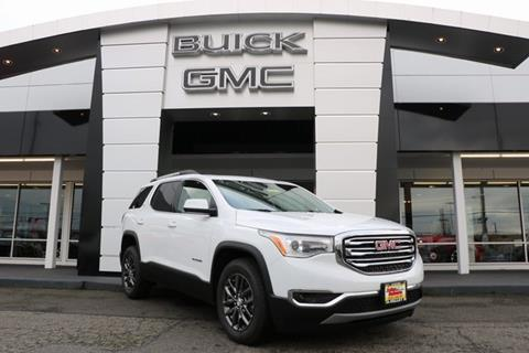 2018 GMC Acadia for sale in Auburn, WA