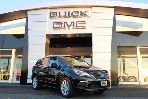 2018 Buick Envision for sale in Auburn, WA