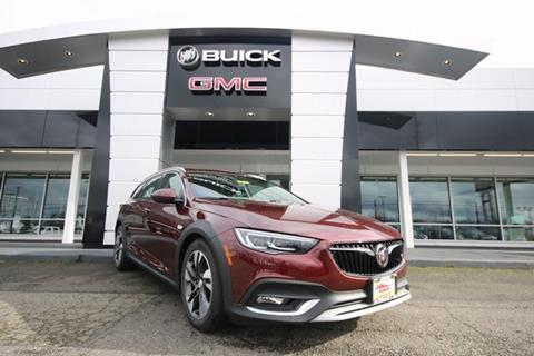 Buick regal for sale in washington for Clyde revord motors everett wa