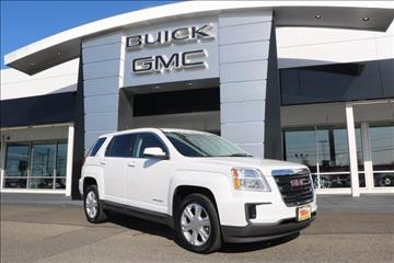 2017 GMC Terrain for sale in Auburn, WA