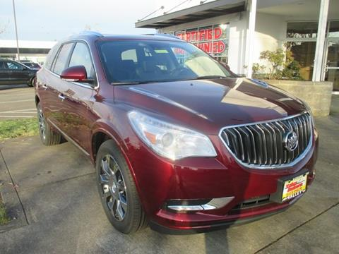 2017 Buick Enclave for sale in Auburn, WA