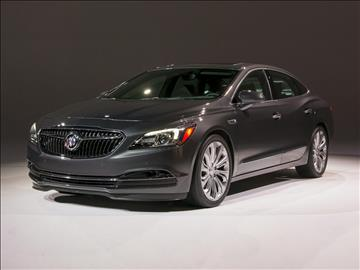 2017 Buick LaCrosse for sale in Auburn, WA